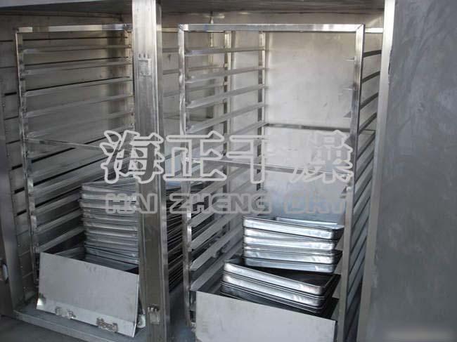 烘箱专用烘盘的储存与运输
